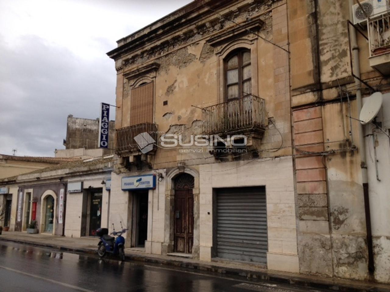 Negozio / Locale in vendita a Siracusa, 9999 locali, zona Località: Umbertina, prezzo € 68.000 | Cambio Casa.it