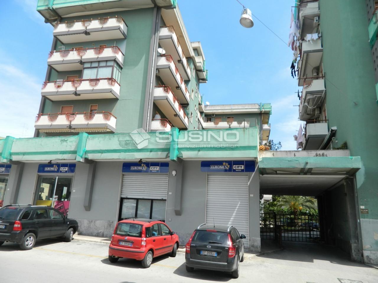 Box / Garage in vendita a Siracusa, 9999 locali, zona Località: Teracati, prezzo € 25.000 | CambioCasa.it