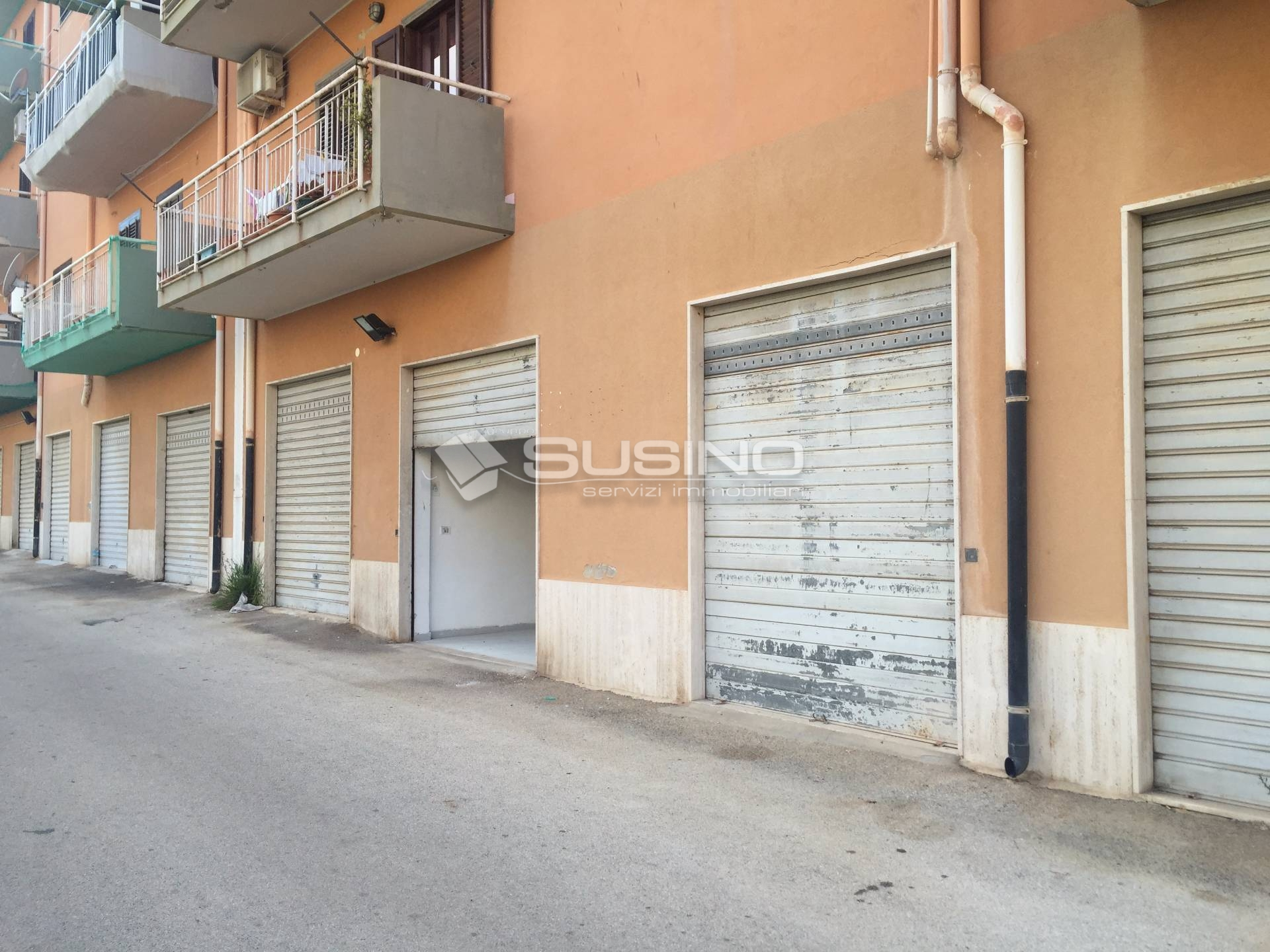 Box / Garage in vendita a Siracusa, 9999 locali, zona Località: ScalaGreca, prezzo € 36.000   Cambio Casa.it
