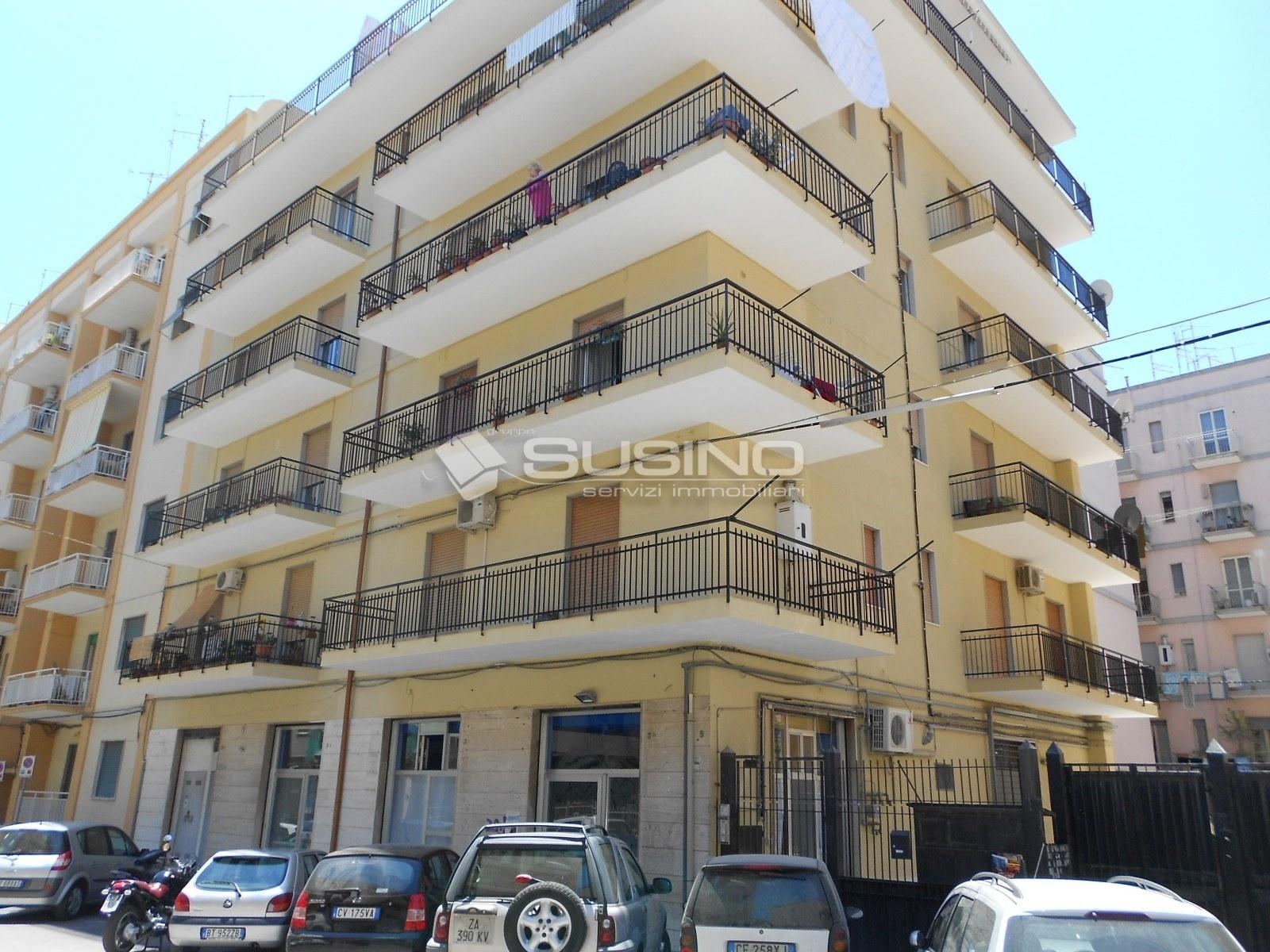 Attico / Mansarda in affitto a Siracusa, 3 locali, prezzo € 430   CambioCasa.it