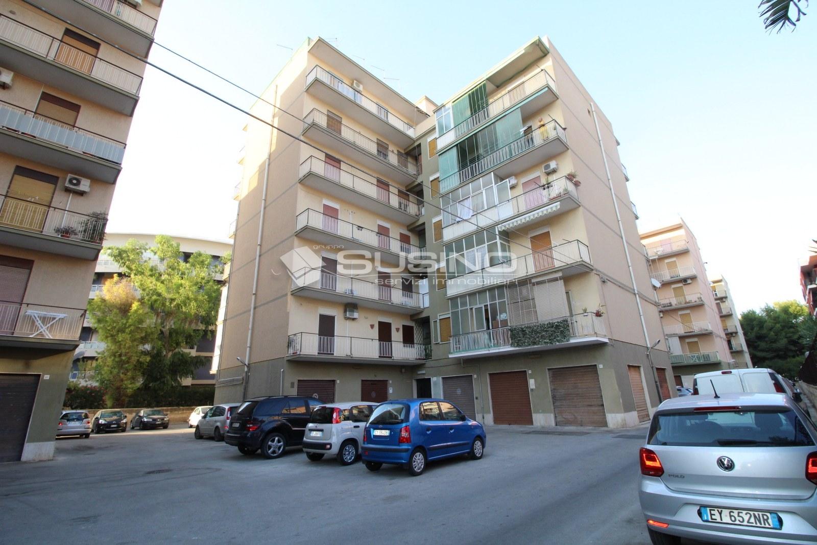 Attico / Mansarda in vendita a Siracusa, 5 locali, zona Località: ScalaGreca, prezzo € 185.000   CambioCasa.it