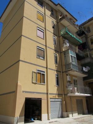 Vai alla scheda: Appartamento Vendita Siracusa