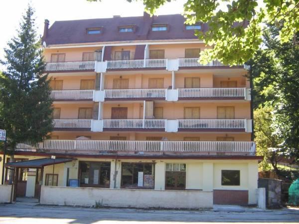 Appartamento in Vendita a Tagliacozzo