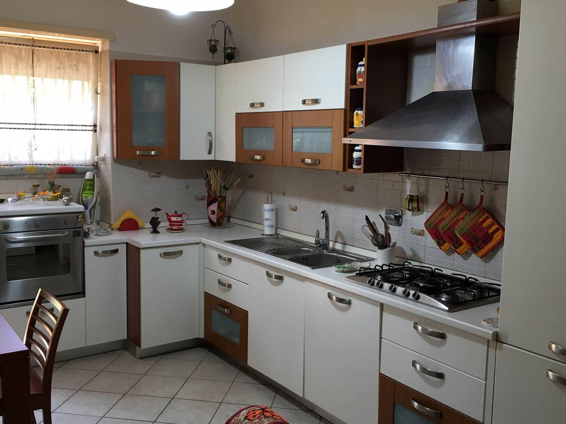 Bilocale Fonte Nuova Via C. Goldoni 5