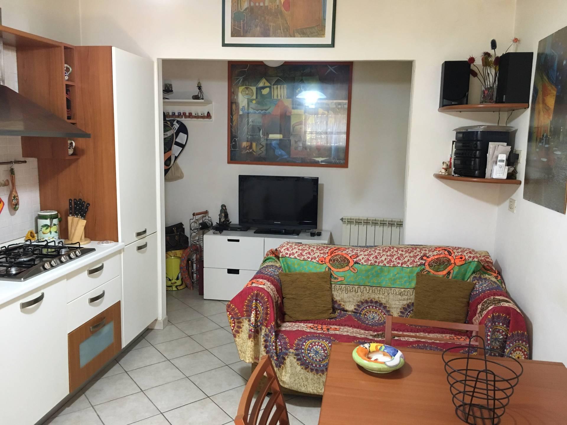 Bilocale Fonte Nuova Via C. Goldoni 7