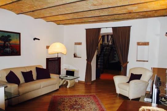 Loft / Openspace in vendita a Roma, 3 locali, zona Zona: 25 . Trastevere - Testaccio, prezzo € 540.000 | CambioCasa.it