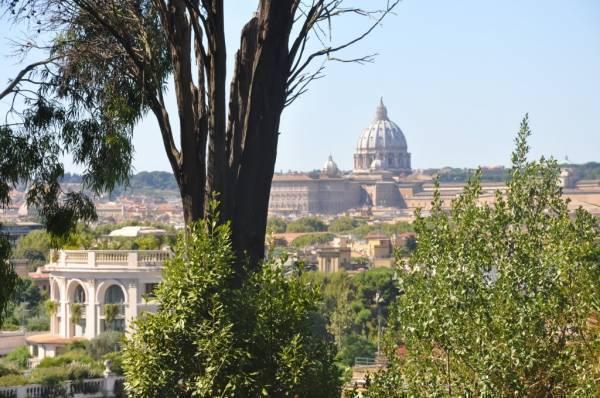 Attico / Mansarda in affitto a Roma, 12 locali, zona Zona: 2 . Flaminio, Parioli, Pinciano, Villa Borghese, Trattative riservate | Cambio Casa.it