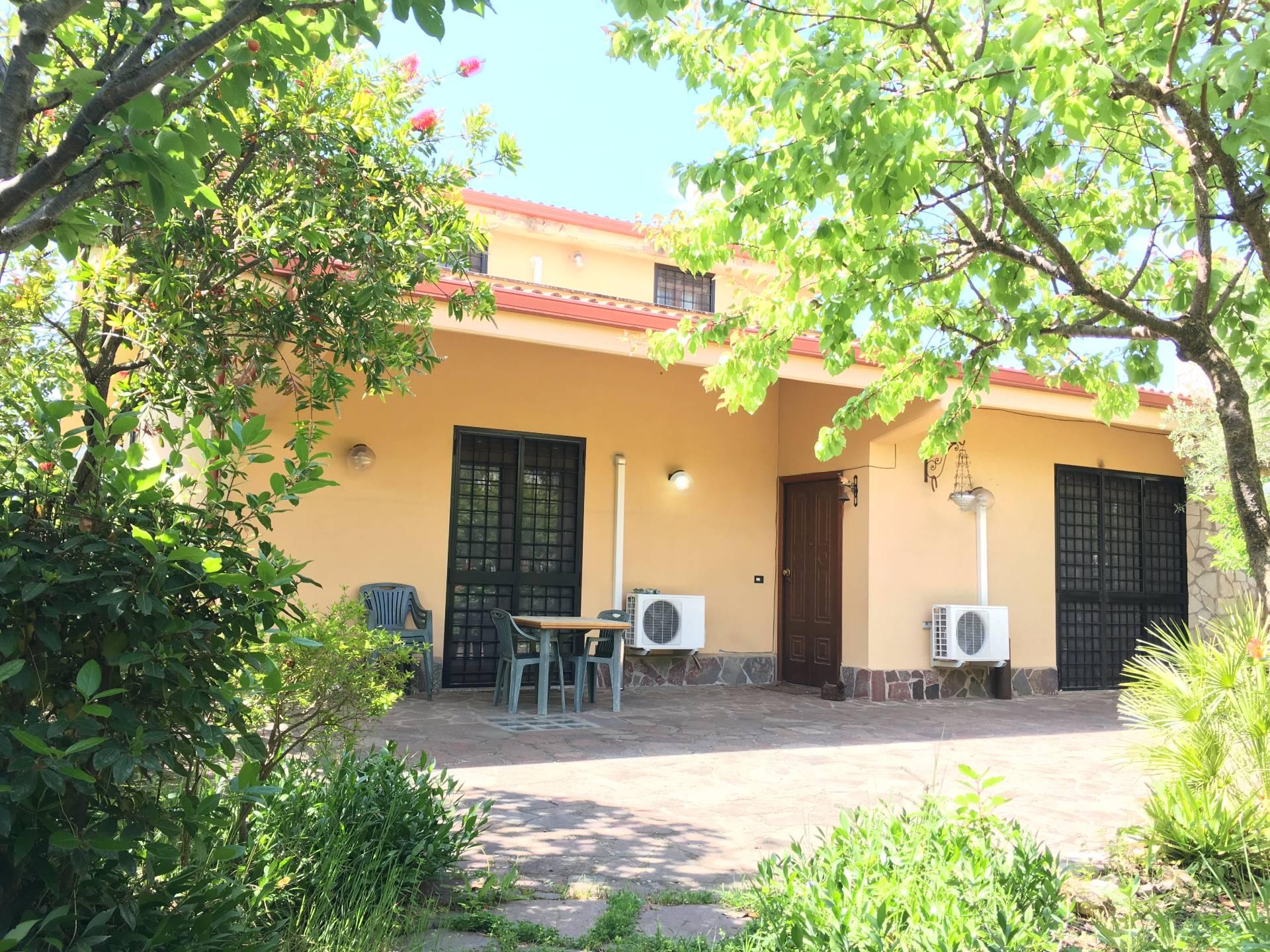 Ville bifamiliari in vendita a guidonia montecelio - Agenzie immobiliari guidonia ...