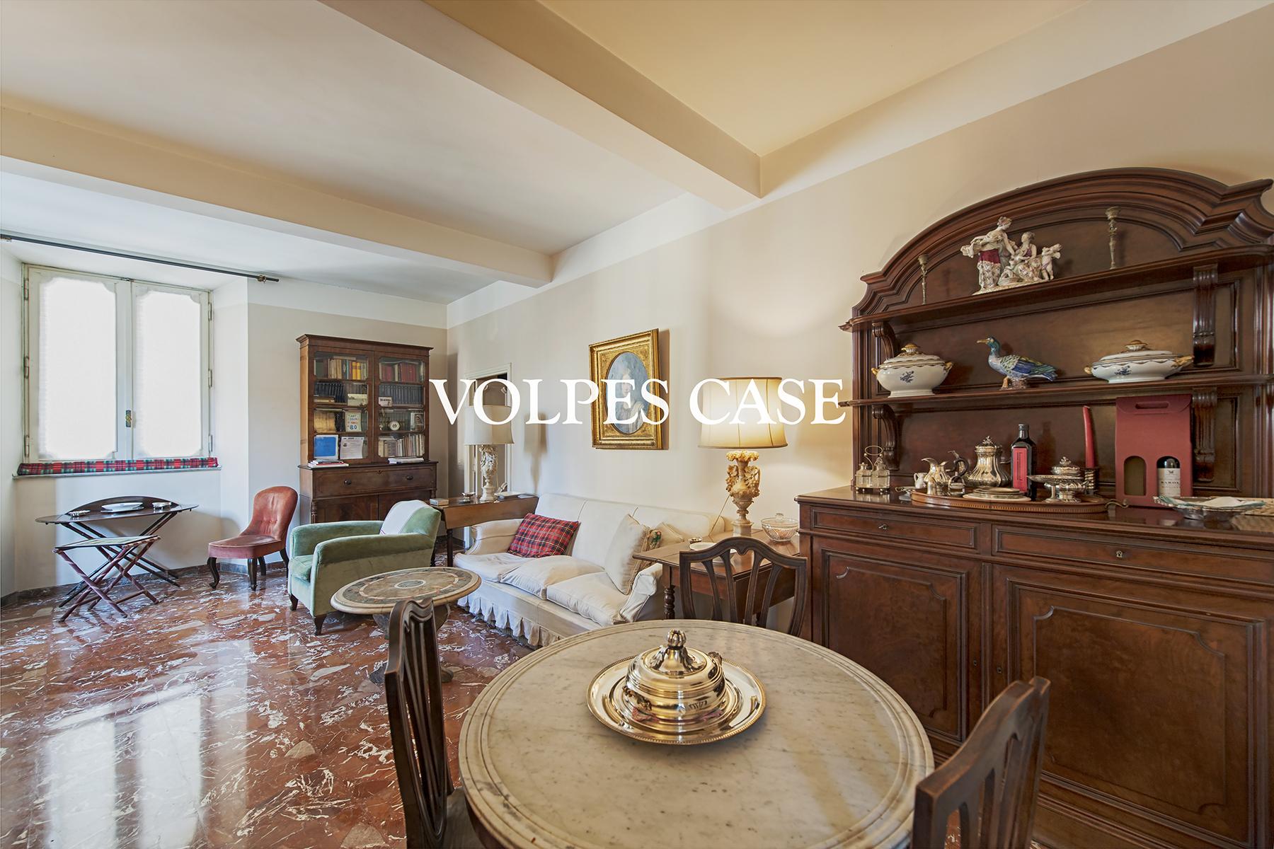 Soluzione Indipendente in vendita a Roma, 3 locali, zona Località: CentroStorico, prezzo € 1.100.000 | CambioCasa.it
