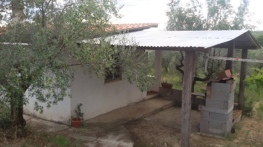Soluzione Indipendente in vendita a Lanuvio, 4 locali, prezzo € 89.000 | CambioCasa.it