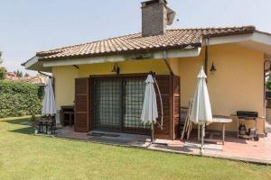 Villa bifamiliare in Vendita<br>a Guidonia Montecelio