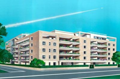 Appartamento in Vendita<br>a Roma