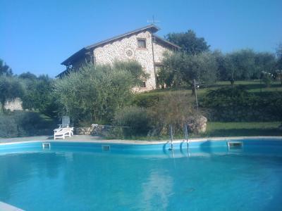 Villa unifamiliare in Vendita<br>a Sant'Angelo Romano