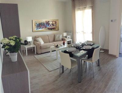 Appartamento in Vendita<br>a Fonte Nuova