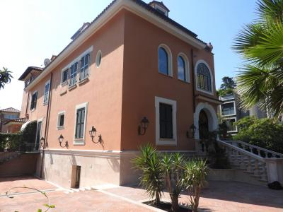 Villa in Vendita<br>a Roma