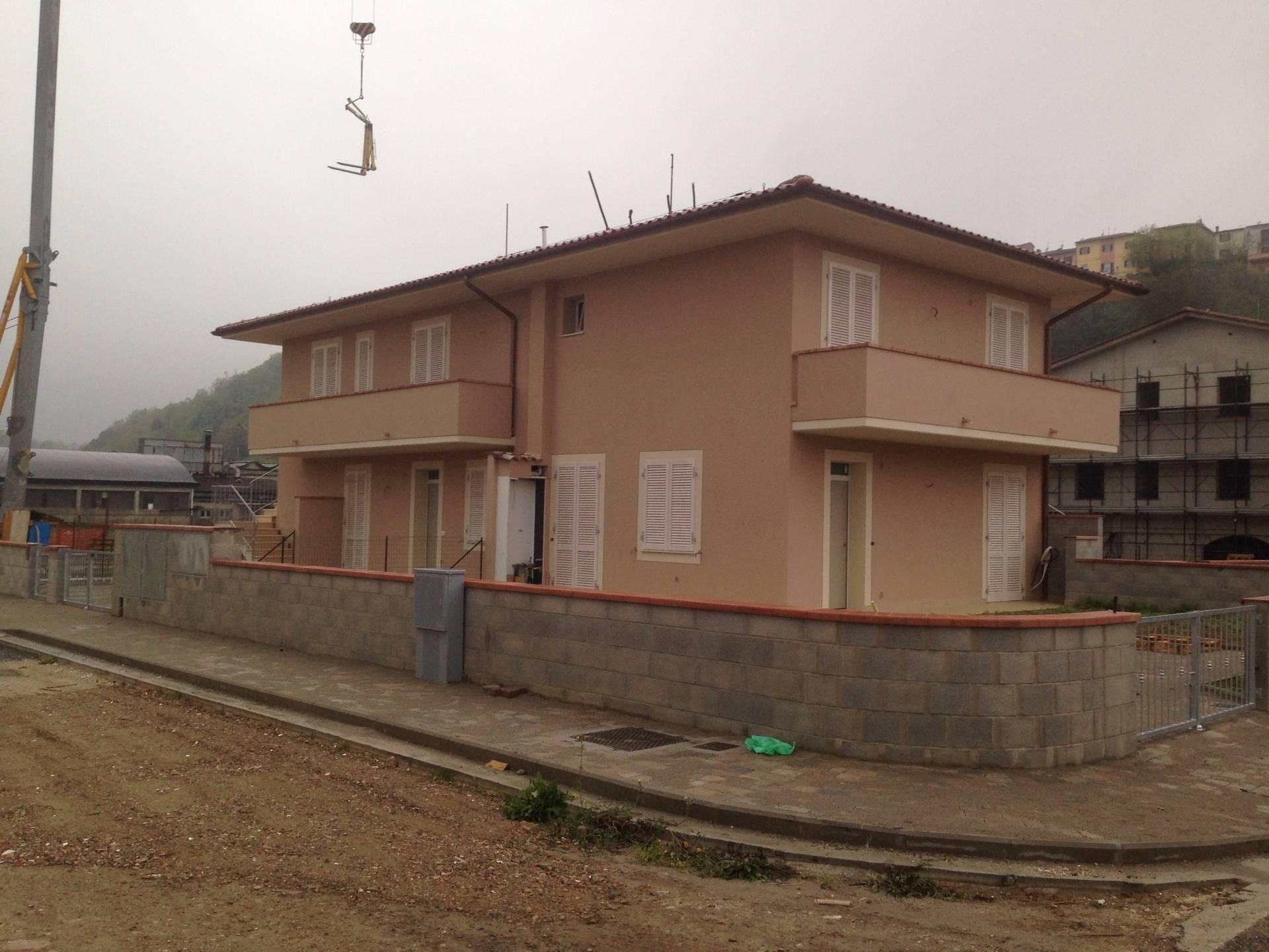 Appartamento in vendita a Santa Maria a Monte, 2 locali, zona Località: Montecalvoliinbasso, prezzo € 125.000 | Cambio Casa.it
