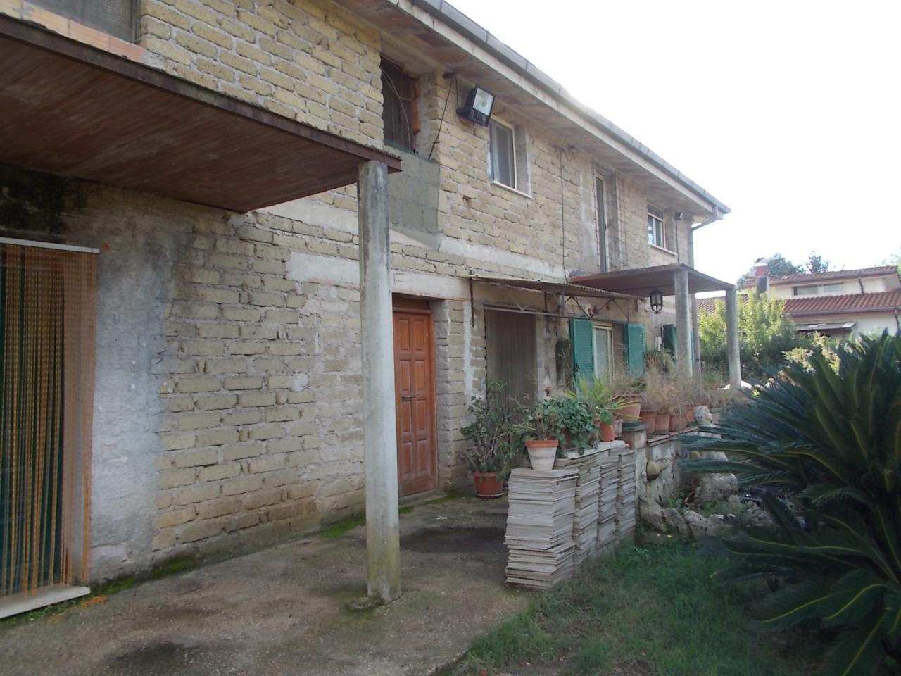 Villa Bifamiliare in Vendita a Lanuvio