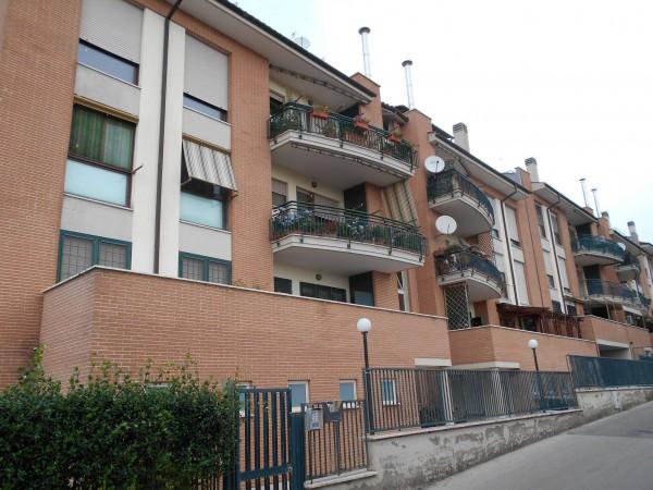 Attico / Mansarda in vendita a Albano Laziale, 3 locali, zona Zona: Cecchina, prezzo € 185.000 | Cambio Casa.it
