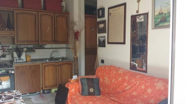 Bilocale Albano Laziale Via Abetonia 2
