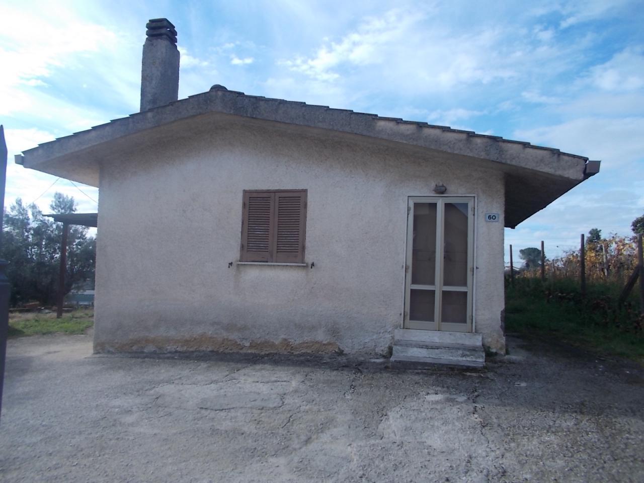 Bilocale Velletri Via Fonte Dell'incudine 2