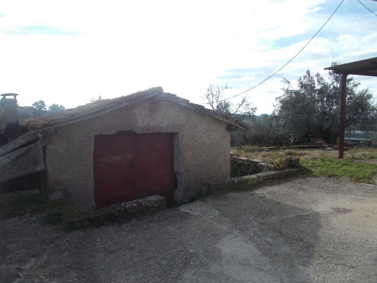 Bilocale Velletri Via Fonte Dell'incudine 3