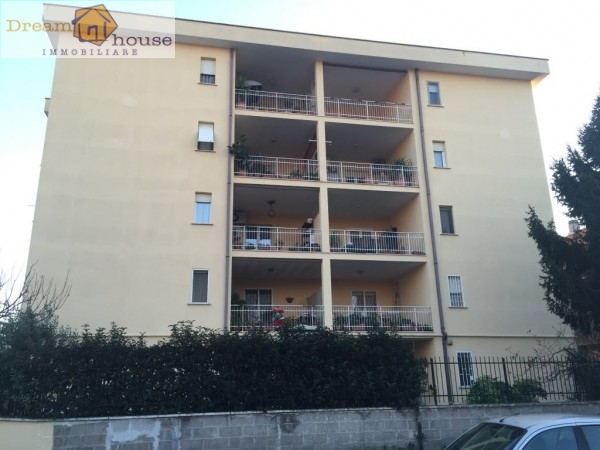 Attico / Mansarda in vendita a Albano Laziale, 4 locali, zona Zona: Pavona, prezzo € 189.000 | Cambio Casa.it