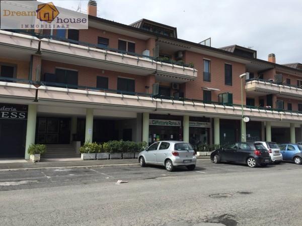 Bilocale Albano Laziale Via Roma 1
