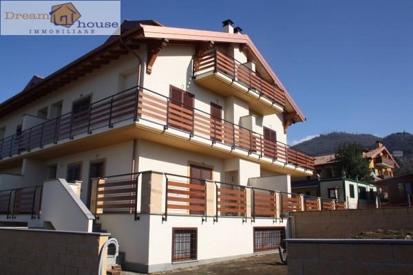 Agriturismo in vendita a Rocca di Papa, 4 locali, prezzo € 270.000 | Cambio Casa.it