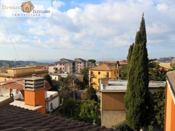 Attico / Mansarda in vendita a Albano Laziale, 3 locali, prezzo € 120.000 | Cambio Casa.it