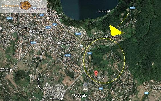 Terreno Edificabile Residenziale in vendita a Nemi, 9999 locali, prezzo € 1.600.000 | Cambio Casa.it