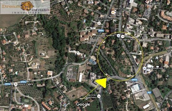 Terreno Edificabile Residenziale in vendita a Velletri, 9999 locali, prezzo € 85.000 | Cambio Casa.it