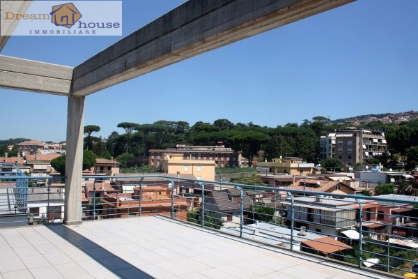 Attico / Mansarda in vendita a Albano Laziale, 3 locali, prezzo € 299.000 | Cambio Casa.it