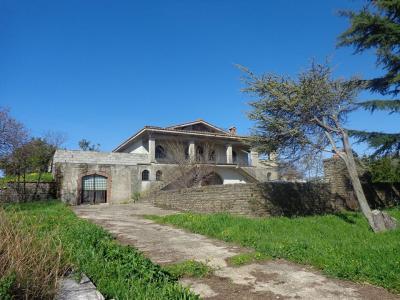 Casa indipendente in Vendita a Lanuvio