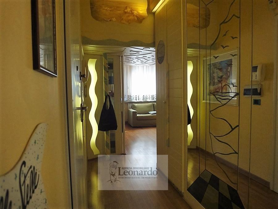 Bilocale Viareggio Via Buonarroti 10