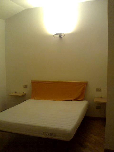 Bilocale Bergamo Via San Bernardino 3