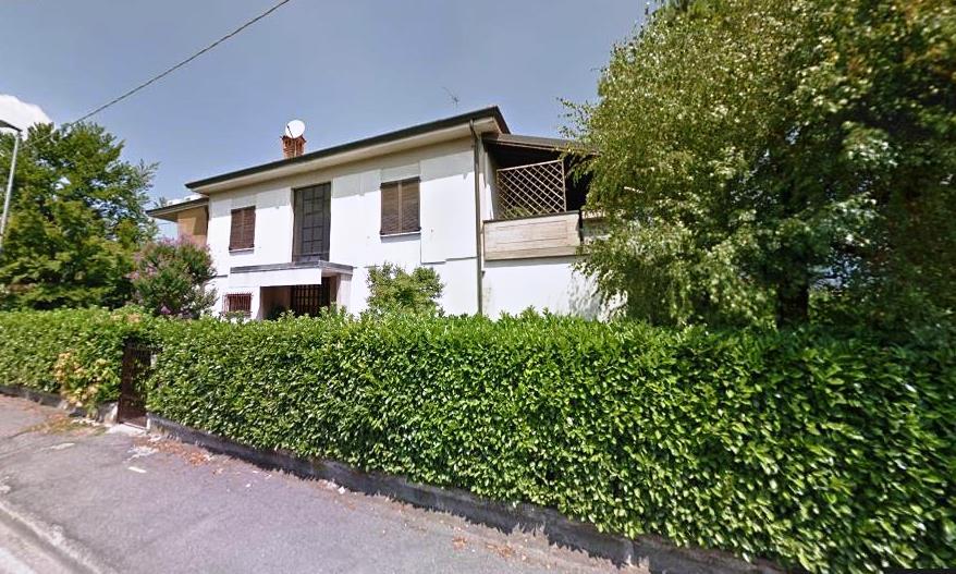 Villa in Vendita a Albano Sant'Alessandro