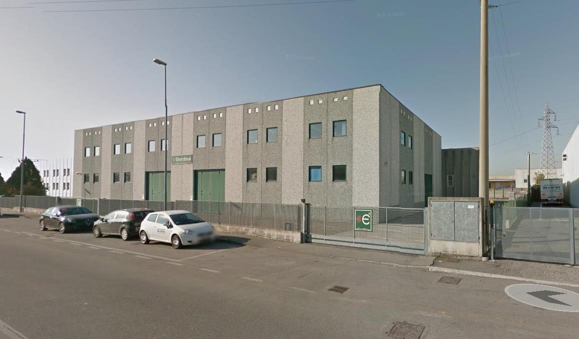 Capannone in vendita a Bagnatica, 9999 locali, prezzo € 295.000 | CambioCasa.it