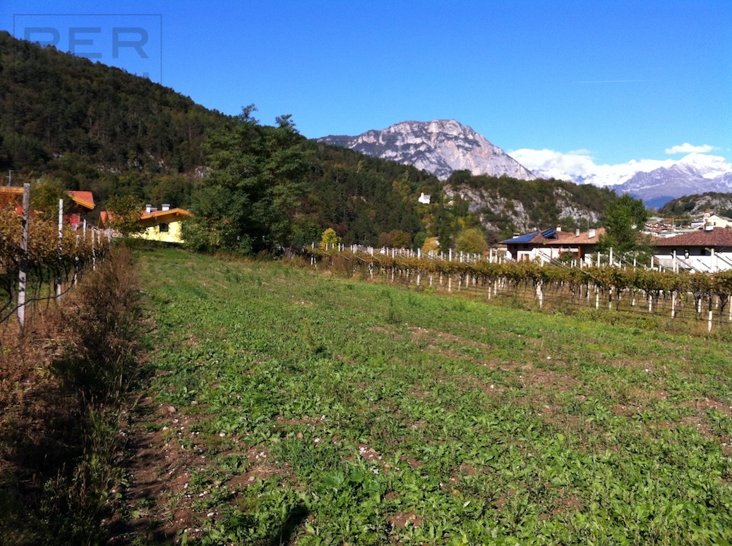 Terreno Edificabile Residenziale in vendita a Cavedine, 9999 locali, prezzo € 109.000 | CambioCasa.it