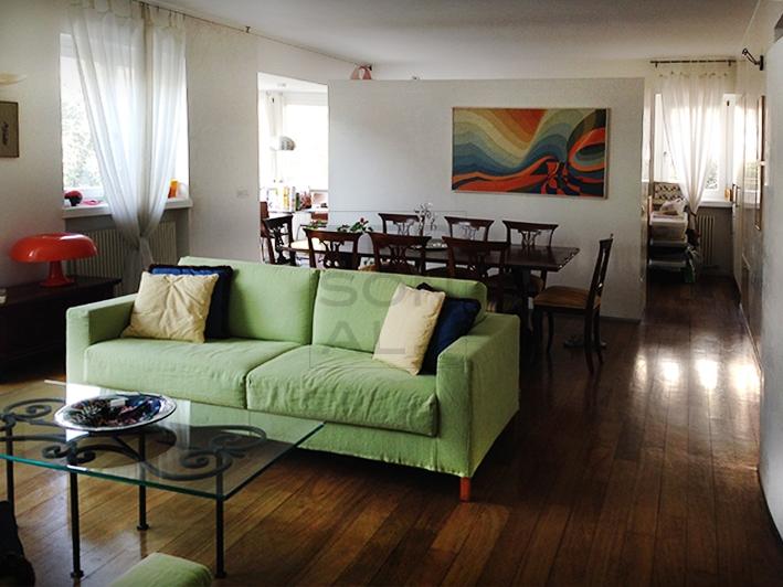 Villa in vendita a Arco, 12 locali, prezzo € 850.000 | CambioCasa.it