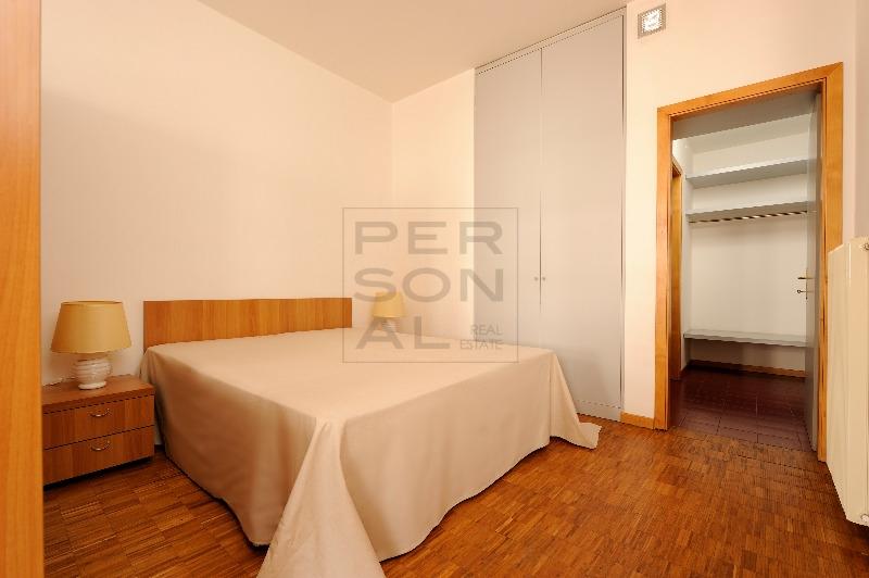 Bilocale Trento Via Armando Diaz 4