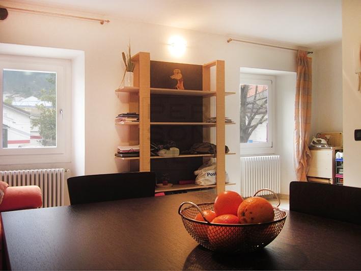 Appartamento in vendita a Vezzano, 3 locali, prezzo € 145.000   CambioCasa.it