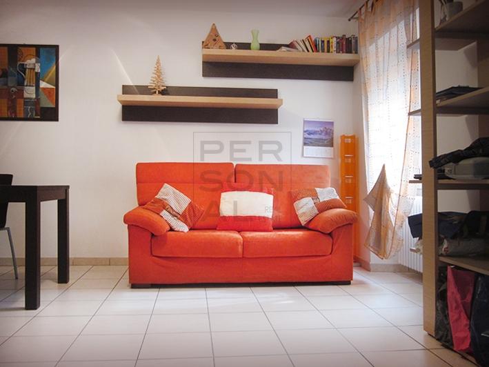 Appartamento in vendita a Vezzano, 3 locali, prezzo € 145.000 | CambioCasa.it