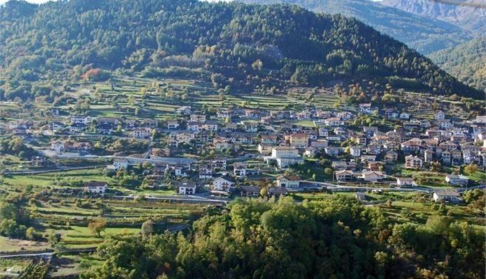 Terreno Edificabile Residenziale in vendita a Telve di Sopra, 9999 locali, prezzo € 65.000 | CambioCasa.it