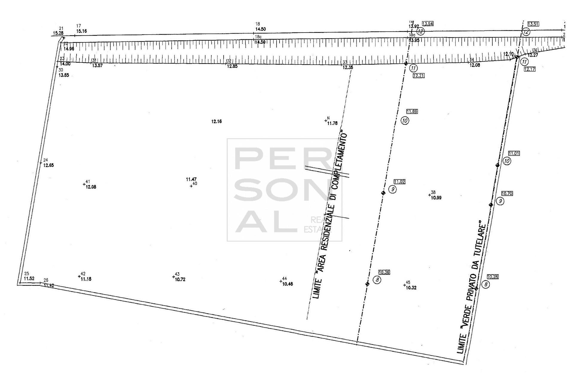 Terreno Edificabile Residenziale in vendita a Cavedine, 9999 locali, zona Zona: Brusino, prezzo € 129.000 | CambioCasa.it