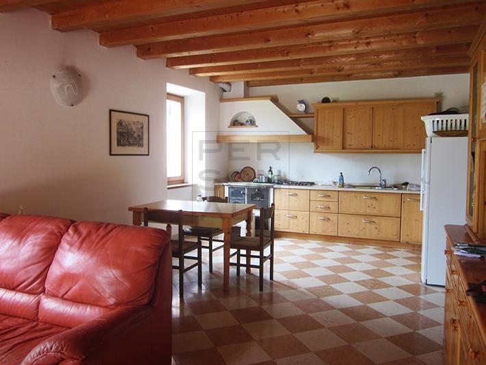 Appartamento in Affitto a Trento - Cod. A-AFF-107