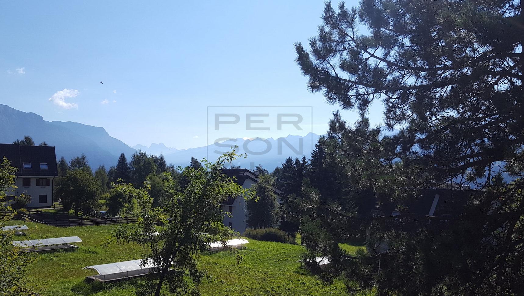 Appartamento in vendita a Carano, 2 locali, zona Zona: Veronza, prezzo € 148.000 | CambioCasa.it