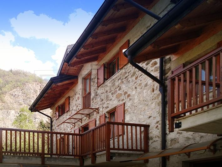 Attività / Licenza in vendita a Roncegno Terme, 9999 locali, prezzo € 465.000   CambioCasa.it