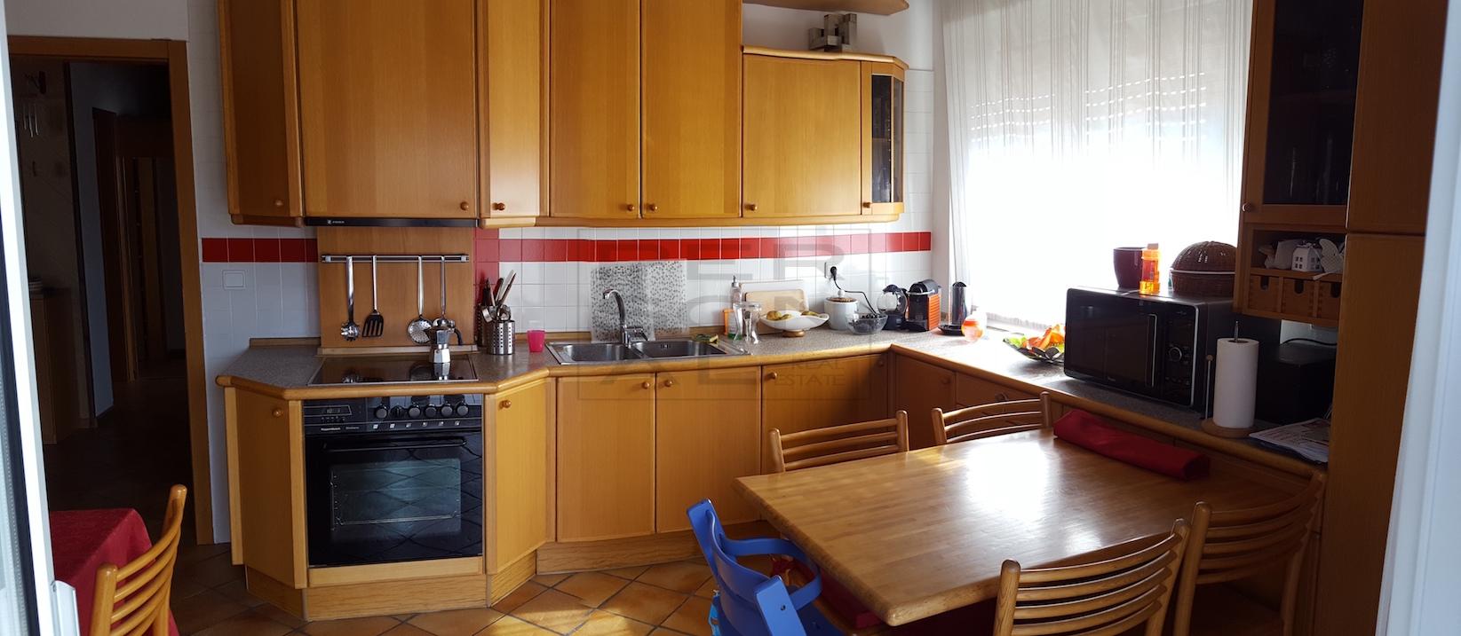 Appartamento in vendita a Mezzocorona, 4 locali, prezzo € 209.000   CambioCasa.it