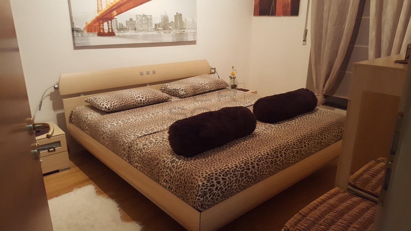 Appartamento in vendita a Ora, 3 locali, prezzo € 289.000 | CambioCasa.it