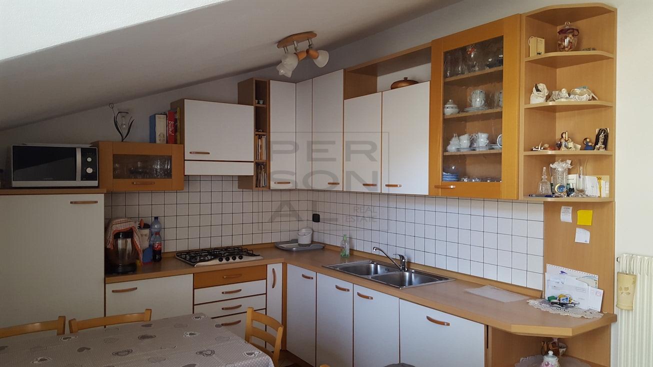 Appartamento in vendita a Mezzocorona, 3 locali, prezzo € 209.000   CambioCasa.it